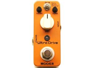 Mooer Ultra Drive