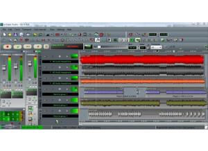 Fasoft N-Track 4.01