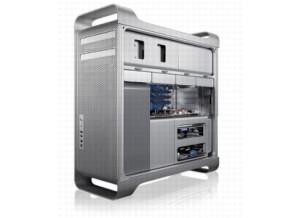 Apple Mac Pro Quad Core 2,66 Ghz