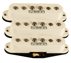 VHT Amplification (AXL) Private Reserve 50's