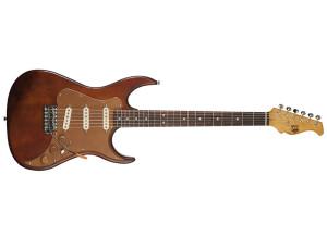 Axl Guitars SRO Artist