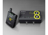 [NAMM] Micros HF Sony DWZ Series