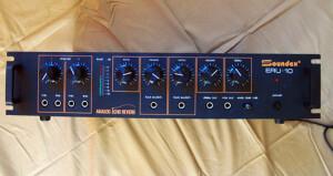 Soundex ERU-10 Analog Echo Reverb