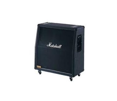 Marshall 1960A 30th Anniversary