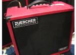 [NAMM][VIDEO] Zuercher Red Amp Series
