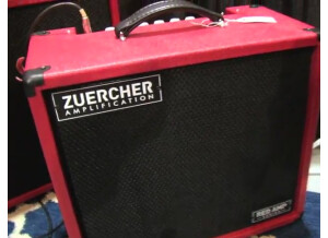 Zuercher Amplification ZR45