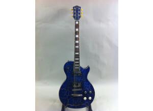 Axl Guitars Prototype