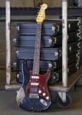 New Fender Custom Shop Models