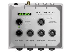 Aphex HeadPod 4