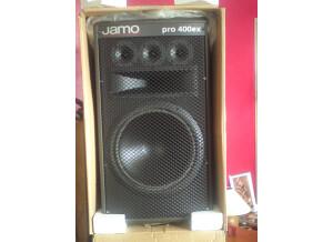 Jamo Hifi Pro 400 ex