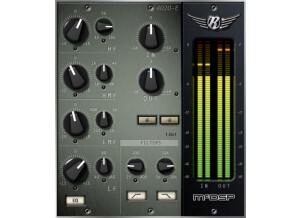 McDSP 4020 Retro EQ v5