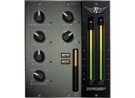 McDSP 4030 Retro Compressor v5