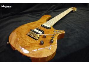 Waghorn Guitars AH6