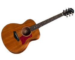 Taylor GS Mini (Mahogany Top)