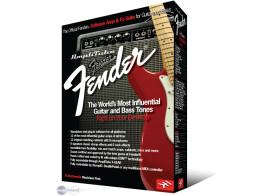 IK Multimedia AmpliTube Fender Update To v1.1