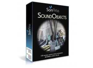 SonArte Sound Objects
