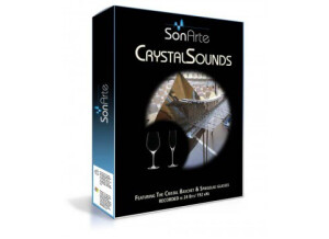 SonArte Crystal Sounds