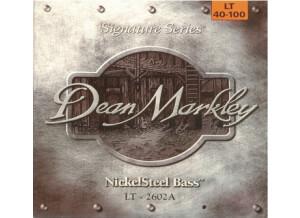 Dean Markley NickelSteel Bass