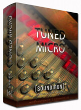 Soundiron Tuned Micro