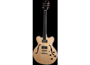 Hofner Guitars Verythin Limited Edition