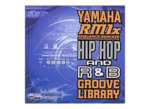 Keyfax RM1x Hip Hop and R&B Groove Library