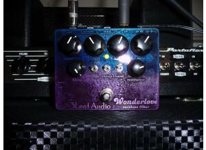 3leaf audio Wonderlove