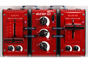 Crysonic NewB V3