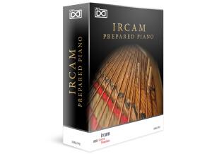 UVI IRCAM Prepared Piano