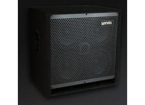 Warwick WCA 410