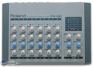 Roland RX-62