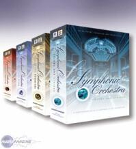 EastWest Quantum Leap Symphonic Orchestra Platinium Edition