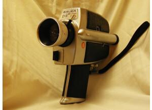 Bauer (Camera) D3