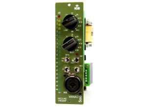 IGS Audio Vanad 500