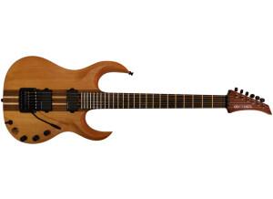 Esoterik Guitars DR3