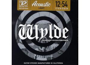 Dunlop Zakk Wylde Acoustic