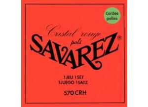 Savarez 570CRH High Tension w/ Polished Basses