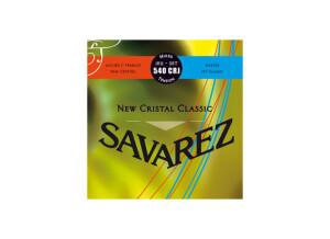 Savarez 540CRJ High Tension Basses / Normal Tension Trebbles