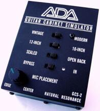 A/DA GCS-2