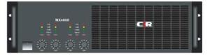 C2R Audio MX 4800