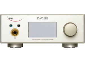 Weiss Engineering DAC202