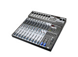 Console SHS Audio SM-12USB