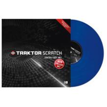 Native Instruments Traktor Scratch Control Vinyl MK2