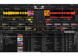 Cross DJ on Mac & PC updated to v2.6