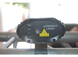 JB SYSTEMS Light µ-QUASAR LASER