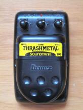 Ibanez TM5 Thrash Metal