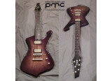 PMC GUITARS Frost Girl