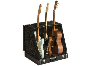 Fender Stage Three Guitar Stand Case