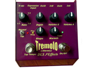 DLS Effects TR1