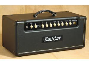 Bad Cat Cougar 50 Head