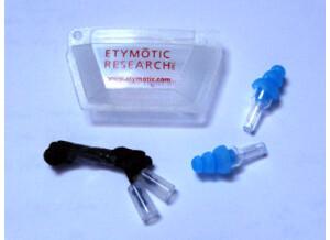 Etymotic ETY Plugs